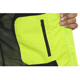 Protective P-Rain II - Veste Homme - vert
